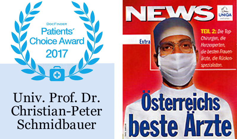 Patient Choice Award News